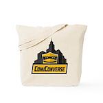 ComiConverse Branded Gear Tote Bag