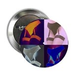 "Pop Art Pin Ups 2.25"" Button (10 pack)"