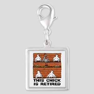 Retired Chick Charms