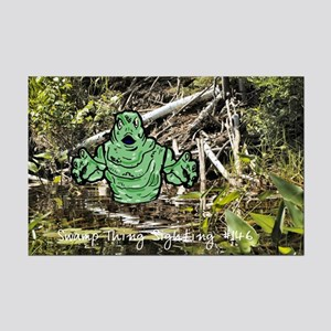 """Swamp Thing"" Poster"