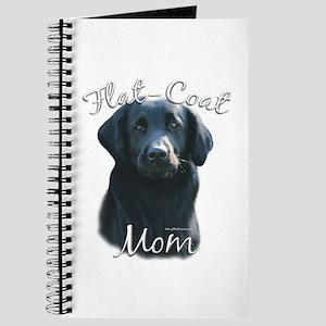 Flat-Coat Mom2 Journal