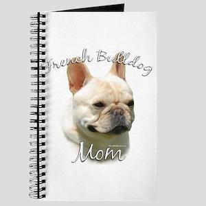Frenchie Mom2 Journal