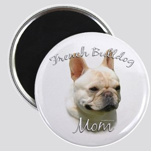 Frenchie Mom2 Magnet