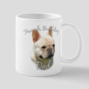 Frenchie Dad2 Mug