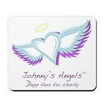 Johnny's Angels Mousepad 2008