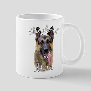 GSD Mom2 Mug