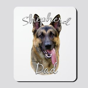 GSD Dad2 Mousepad