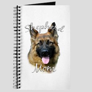 GSD Mom2 Journal
