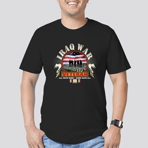 Iraq War Veteran T-Shirt