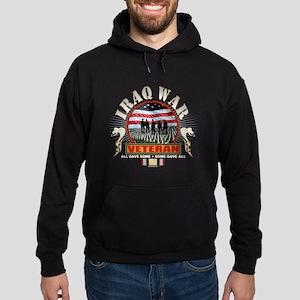 Iraq War Veteran Hoodie