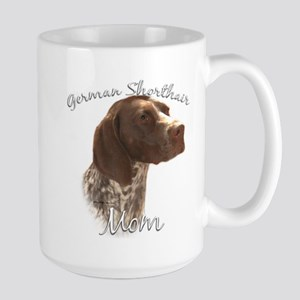 GSP Mom2 Large Mug