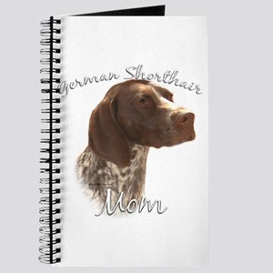 GSP Mom2 Journal
