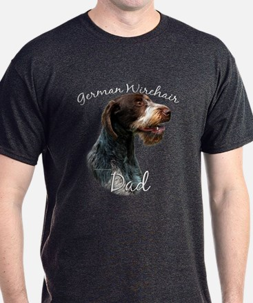 Wirehaired Dad2 T-Shirt