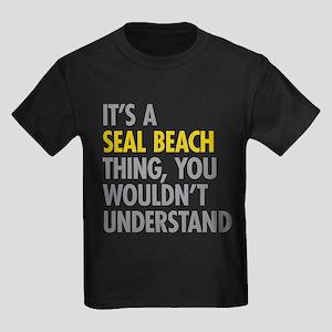 Seal Beach Thing T-Shirt