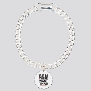 Ben The Bachelor Charm Bracelet, One Charm