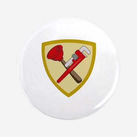 Plumbers Shield Button