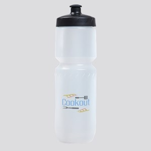 Cookout Tools Sports Bottle