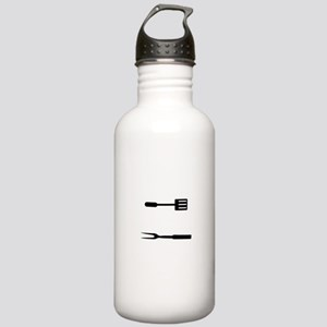 Cookout Name Drop Water Bottle