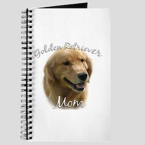Golden Mom 2 Journal