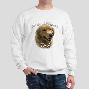 Golden Dad2 Sweatshirt