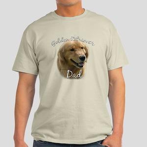 Golden Dad2 Light T-Shirt