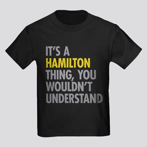 Hamilton Thing T-Shirt