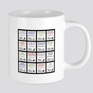 SEX and the CITY Mugs