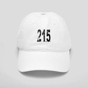Philadelphia Area Code 215 Baseball Cap
