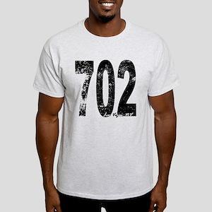 Las Vegas Area Code 702 T-Shirt