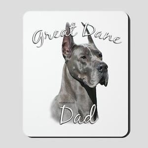 Dane Dad2 Mousepad