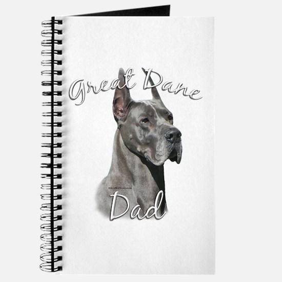 Dane Dad2 Journal