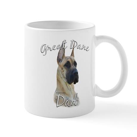 Dane Dad2 Mug