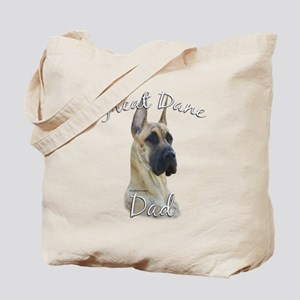 Dane Dad2 Tote Bag