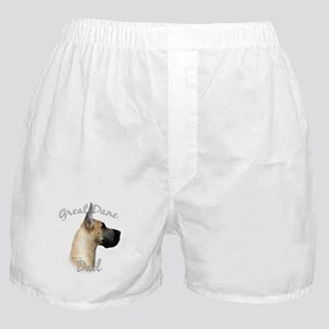 Dane Dad2 Boxer Shorts