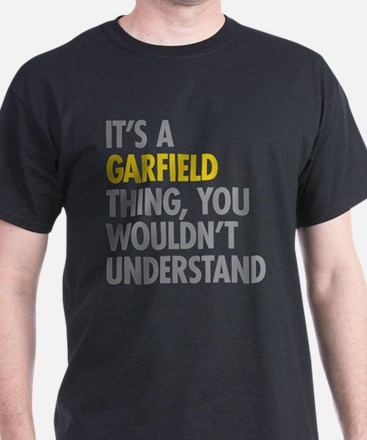 Garfield Thing T-Shirt