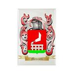 Mencotti Rectangle Magnet (10 pack)