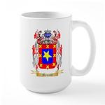 Menconi Large Mug