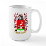 Mencini Large Mug