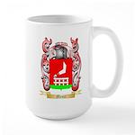 Menci Large Mug
