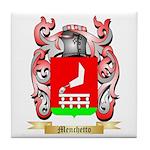 Menchetto Tile Coaster