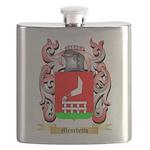 Menchetto Flask