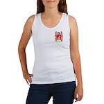 Menchetti Women's Tank Top