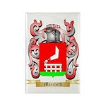 Menchetti Rectangle Magnet (100 pack)