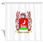Menchetti Shower Curtain
