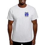 Menchaca Light T-Shirt
