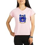 Menchaca Performance Dry T-Shirt