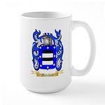 Menchaca Large Mug