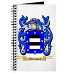 Menchaca Journal