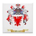 Mencel Tile Coaster