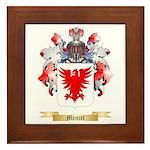 Mencel Framed Tile